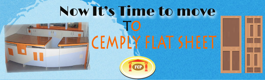 Cemply Flat Sheet