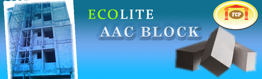 ECO Lite AAC Block