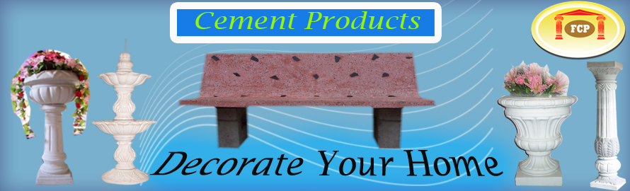 Cement Product